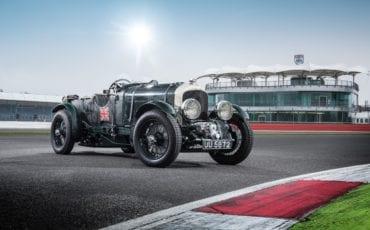 Histoire de Bentley