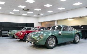Aston Martin : Un mythe culturel