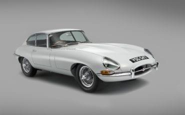 Jaguar Type E : la plus belle voiture au monde ?