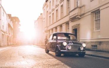 Qu'en est-il en réalité pour la circulation des voitures anciennes en ville ?