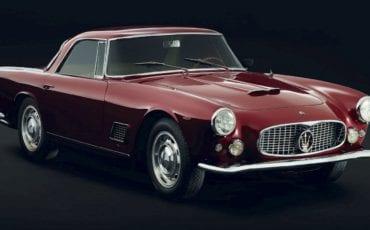 Histoire de Maserati