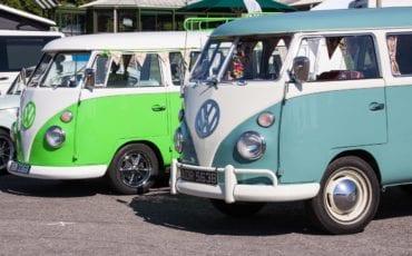 VW Combi: L'icône Culturelle