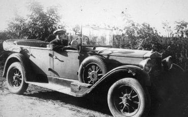 L'histoire automobile italienne, une passion du rouge
