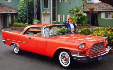 Chrysler : Une vie de travail avant une période de repos