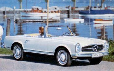 Histoire de l'automobile allemande