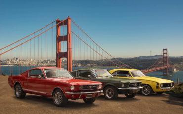 Histoire de l'automobile américaine